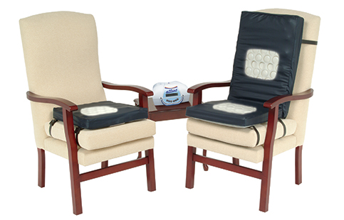 Attivo and cushions