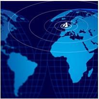 Talley group global reach