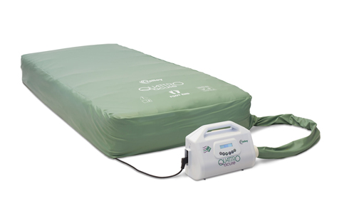 quattro acute mattress system