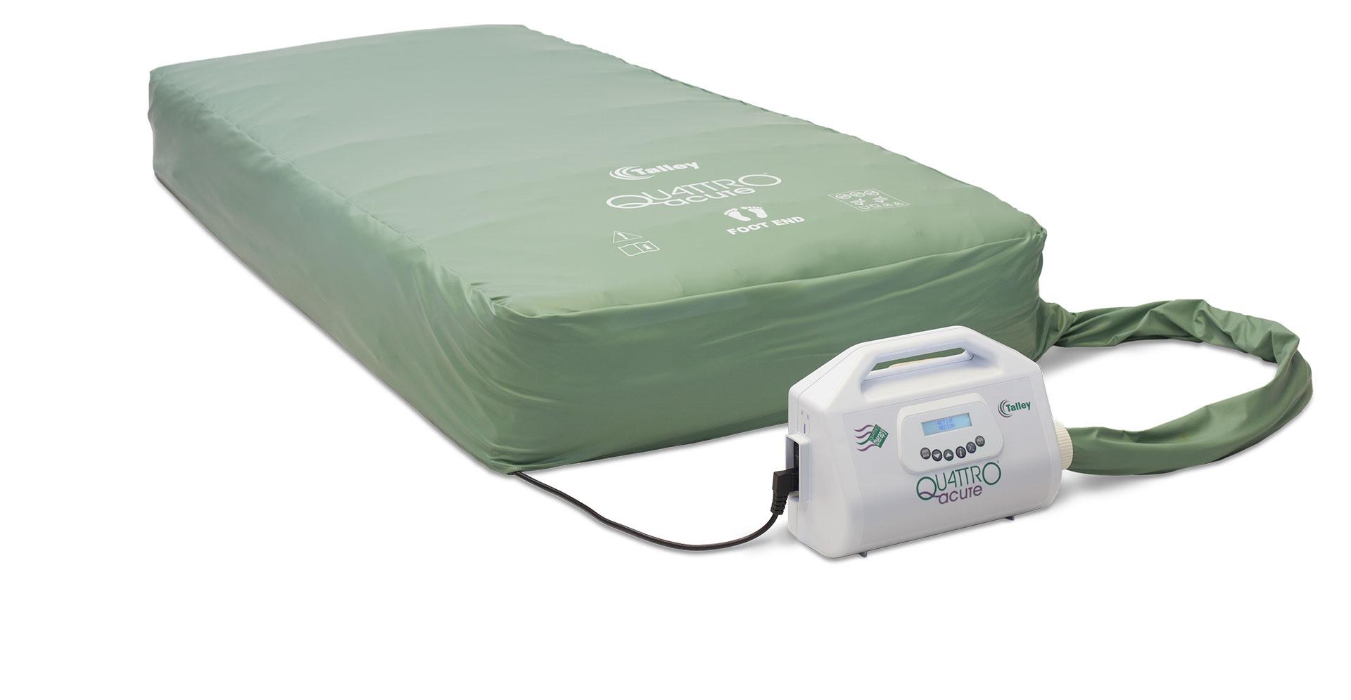 quattro acute mattress