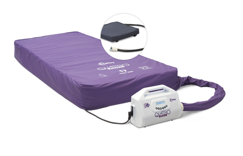 quattro plus mattress system